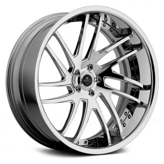 SAVINI® - SV49 3PC Chrome