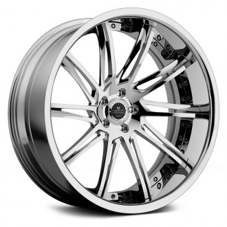 SAVINI® - SV50 3PC Chrome