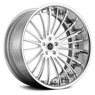 SAVINI® - SV61 3PC Brushed