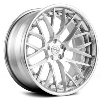 SAVINI® - SV65 3PC Brushed