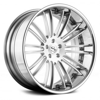 SAVINI® - SV66 3PC Brushed