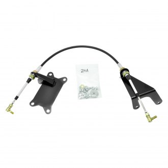 Savvy Offroad® - Transfer Case Cable Shifter Kit