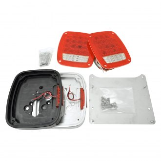 Savvy Offroad® - Replacement Tail Light Kit