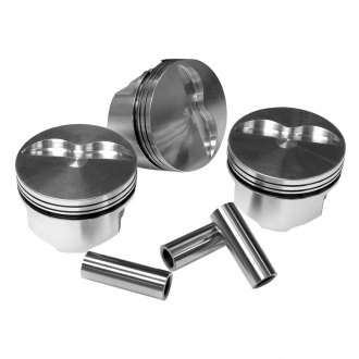 SCAT® - Forged Piston