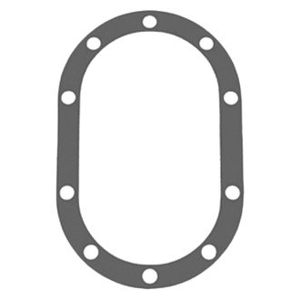 SCE Gaskets® - Rear Standard Shape Quick Change Cover Gasket