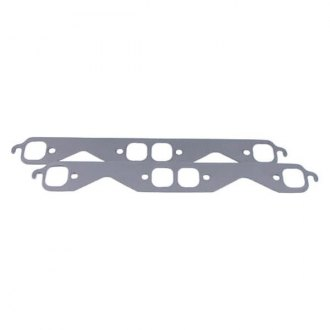 SCE Gaskets® - Accu Seal Pro Graphite coated steel core laminate Exhaust Header Gaskets