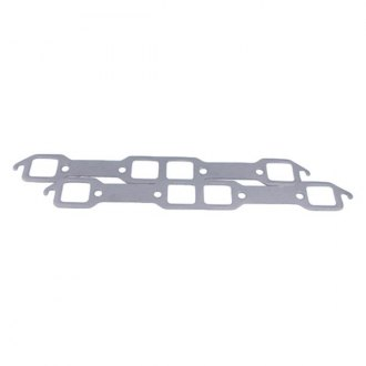 SCE Gaskets® - Accu Seal Pro Metal Reinforced Graphite Exhaust Header Gaskets