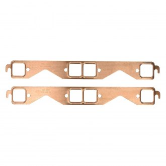 SCE Gaskets® - Embossed Copper Exhaust Header Gaskets