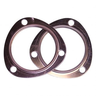 "SCE Gaskets® - Pro Copper 3.0"" Turbo Flange Gaskets"