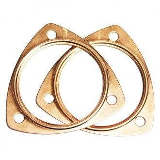"SCE Gaskets® - Pro Copper 3.5"" Turbo Flange Gaskets"