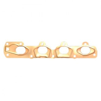 SCE Gaskets® - Embossed Copper Exhaust Header Gasket