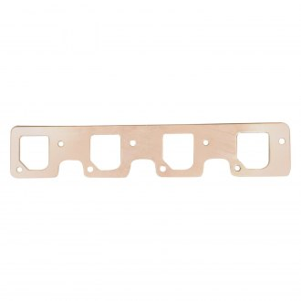 SCE Gaskets® - Annealed Copper Flat Annealed Copper Stock Exhaust Header Gaskets