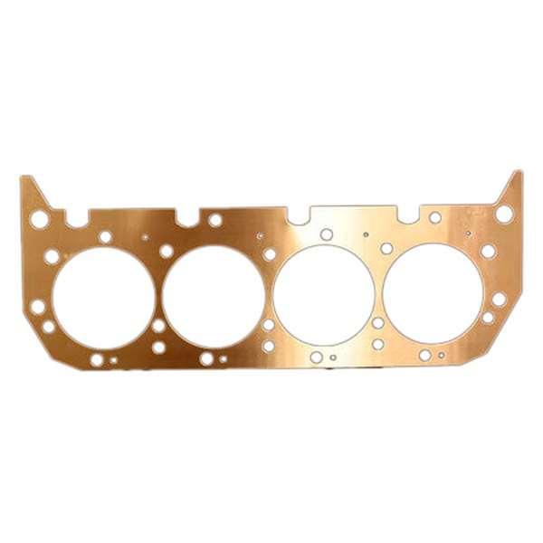 how to make a copper head gasket