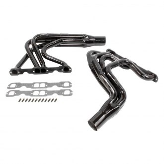 Schoenfeld Headers® - IMCA Modified Steel Exhaust Headers