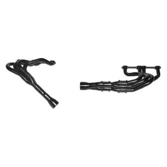 Schoenfeld Headers® - Tri-Y Modified Headers