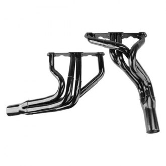Schoenfeld Headers® - Dirt Late Model Steel Exhaust Headers