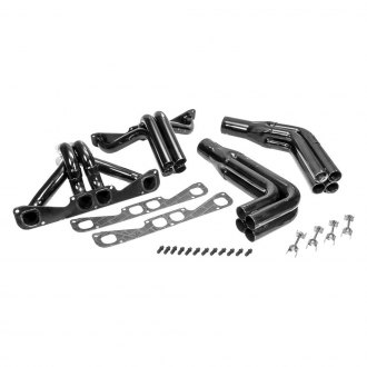 Schoenfeld Headers® - IMCA Modified Exhaust Headers