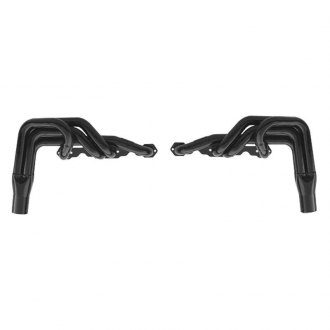 Schoenfeld Headers® - Street Stock Steel Painted Exhaust Headers