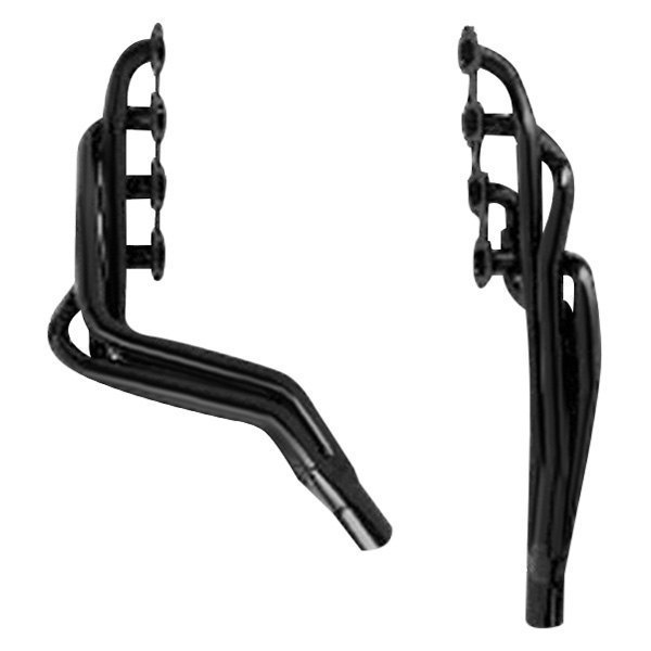 Schoenfeld Headers® - Stock Clip Crossover Exhaust Headers