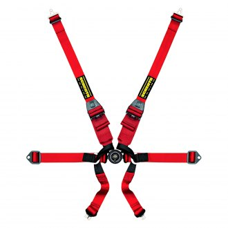 Schroth® - Formula II™ 6-Point Harness Belt