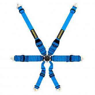 Schroth® - Profi III™ 6-Point Harness Belt