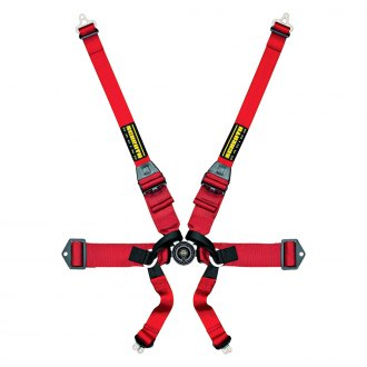 Schroth® - Formula III™ 6-Point Harness Belt