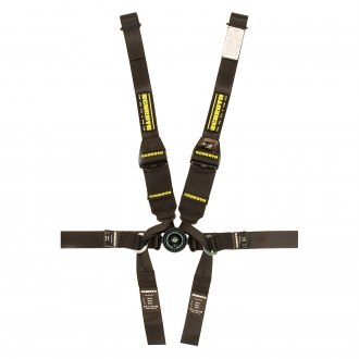 Schroth® - Profi II-F IRL™ 6-Point Harness Belt