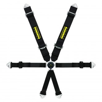 Schroth® - Clubman™ 6-Point Harness Belt