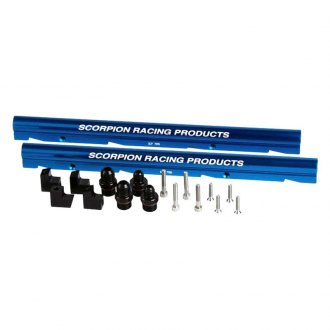 Scorpion Racing® - Fuel Rail Kit