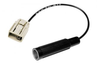 Scosche® - Aftermarket Antenna to OEM Radio Adapter