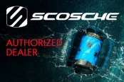 Scosche Authorized Dealer