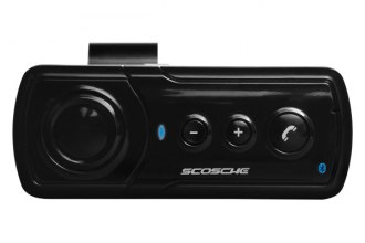 Scosche® - Bluetooth Speakerphone