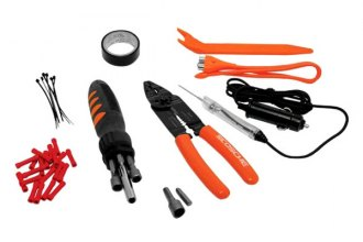 Scosche® - Car Stereo Tool Kit