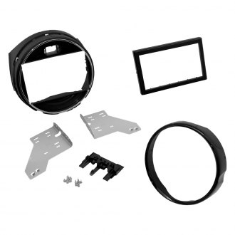 Scosche® - Double DIN Factory Match Stereo Dash Kit