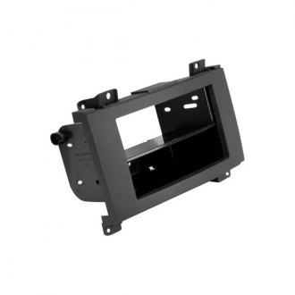 mercedes sprinter stereo in dash installation kits at. Black Bedroom Furniture Sets. Home Design Ideas