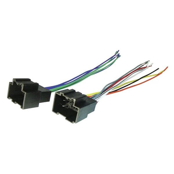 scosche wiring harness gm scosche wiring harness vw audi
