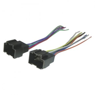 2009 chevy aveo oe wiring harnesses stereo adapters at. Black Bedroom Furniture Sets. Home Design Ideas