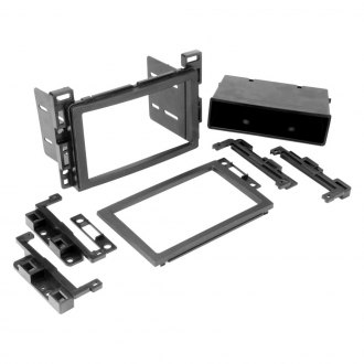 2012 chevy malibu stereo in dash installation kits at. Black Bedroom Furniture Sets. Home Design Ideas