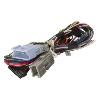 pontiac g6 oe wiring harnesses stereo adapters carid com scosche® premier series 24 pin harness for gm28sr interface