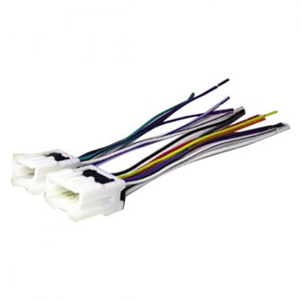 nn03b_6 nissan murano oe wiring harnesses & stereo adapters carid com  at crackthecode.co