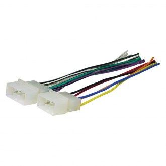 subaru svx oe wiring harnesses \u0026 stereo adapters \u2014 carid com Toyota Cressida Wiring Harness