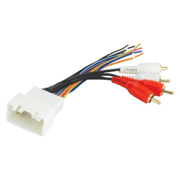Scosche Car Stereo Wiring Harness Ta03b 100 Sub Panel Wiring Diagram Begeboy Wiring Diagram Source
