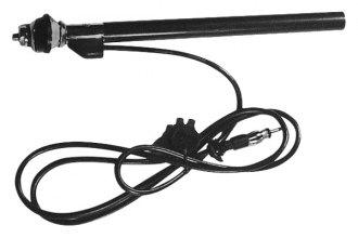 scosche 174 ut713 mazda mx6 1993 37 quot fender mount antenna
