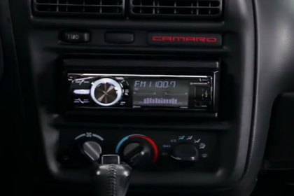 "GM1504B - Scosche® Single DIN Black Multi-Purpose Stereo Dash Kit with Molded On 7/8"" Extension Installation Video (HD)"