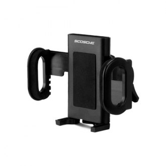 Scosche® - Bike Mount for Mobile Devices