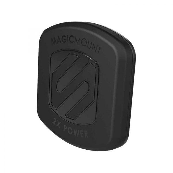 information scosche magicmount xl headrest universal tablet mount the auto