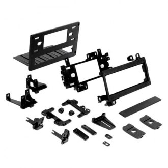 Scosche® - Single DIN Stereo Dash Multi Kit