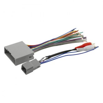 2007 ford f 150 oe wiring harnesses stereo adapters at. Black Bedroom Furniture Sets. Home Design Ideas