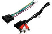 Scosche® - Car Stereo Harness, Into Car Harness