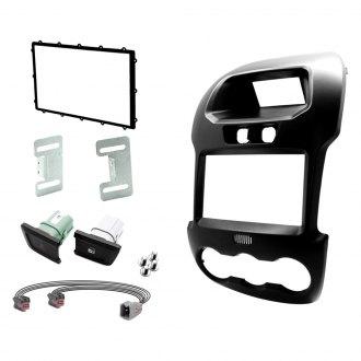 Ford Ranger Stereo In-Dash Installation Kits at CARiD com